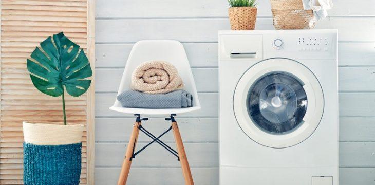 記牢這4件事,家中的全自動洗衣機才可以更整潔!