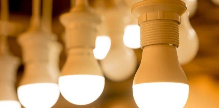 LED天花吊頂軌道射燈如何?